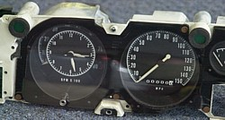 Mopar Gauges, Mopar Instruments
